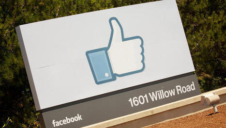 Despite Losing Its Cool, Facebook Is Still The Most Popular Social Network For ... - Fast Company | Digital-News on Scoop.it today | Scoop.it