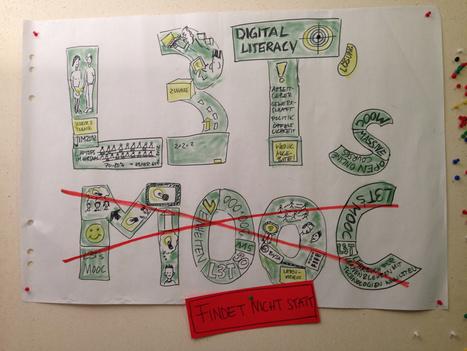 Trotz großartiger Unterstützung: L3T's MOOC wird es nicht geben   barcamps, educamps. opencourses, moocs   Scoop.it