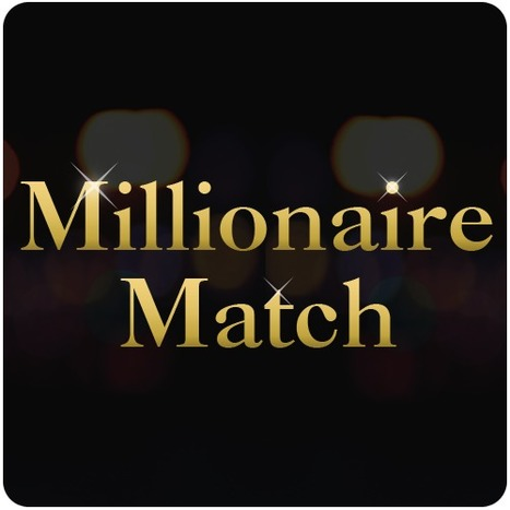 Millionaire Match Mobile Site | Dating sites on mobile | Scoop.it