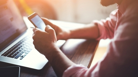 Why 'Digital' Marketing Is the New Traditional Marketing   PR & Communications daily news   Scoop.it