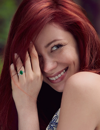 Fabergé proposes diamond alternatives in emotional effort   Luxe 2.0 - Marketing digital - E-commerce   Scoop.it