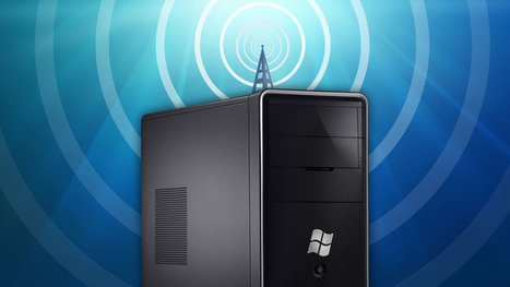 Turn Your Windows PC Into a Wireless Hotspot   IT Stuff   Scoop.it