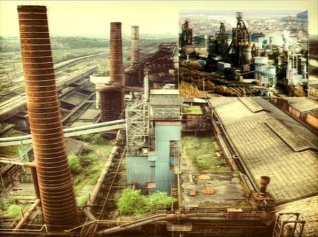 Quelle usine pour quel futur ? | Plateformes Digitales d'Expérimentations | Scoop.it