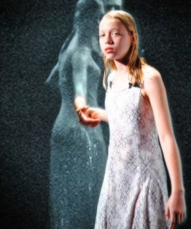 Bill Viola, Melle 2015 | Art contemporain, photo & multimédias | Scoop.it