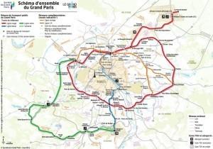 Le rapport Auzannet atterre les élus locaux - 94 Citoyens | Grand Paris Express | Scoop.it