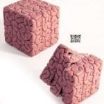 Rubik's Brain Cube is Abby Normal | All Geeks | Scoop.it