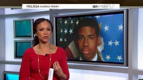 Jordan Davis, Trayvon Martin and the 'Threatening' Black Male - Huffington Post (blog)   Afro Parents   Scoop.it