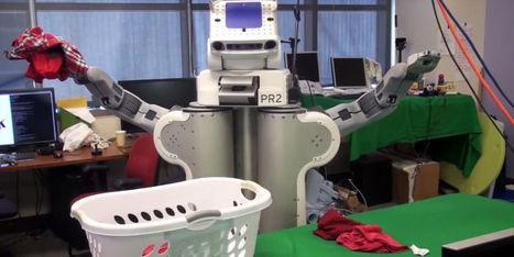 L'Université de Berkeley ouvre un centre pour développer des IA inoffensives | 2025, 2030, 2050 | Scoop.it