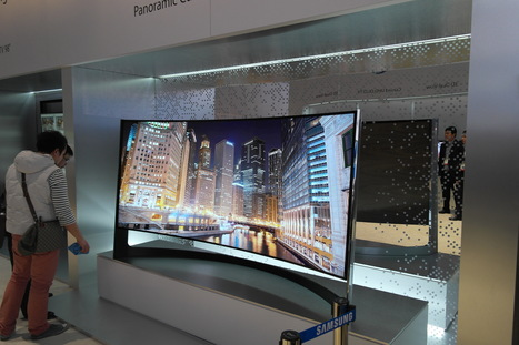 Your next TV Will it be Ultra HD | Ultra High Definition Television (UHDTV) | Scoop.it