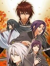 Sentai Filmworks Reveals Hiiro no Kakera Dub Cast | Anime News | Scoop.it