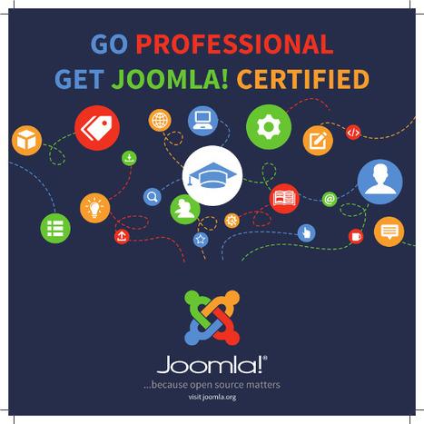 Certification Joomla! sur Toulouse | Autour du CMS Joomla | Scoop.it