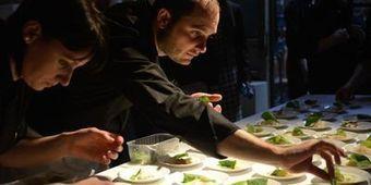 Best Fishes 2: Paris à l'heure norvégienne du 27 au 29 mai 2013 | Toute l'actu culinaire | Scoop.it