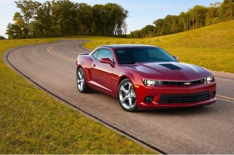 Report Lists Most Stolen Sports Cars: And the Most Stolen Model Is... - automotive.com (blog)   Honda Automotive Technicians   Scoop.it