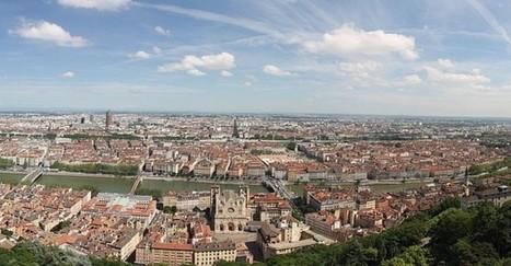 Guide de Lyon : les 10 choses à faire ! - GoEuro.fr Blog   Le Mac LYON dans la presse   Scoop.it