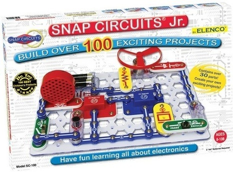 Kids Gift Ideas: Best Educational Toys and Games of 2014   generic interest   Scoop.it