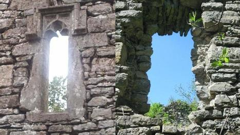 Medieval stone window stolen from Leitrim island  church | We read; we Know | Scoop.it