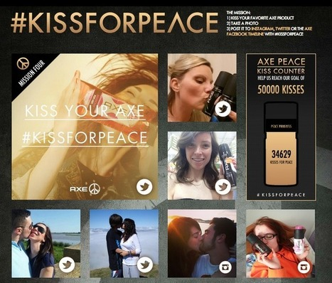 How 4 companies use selfie marketing to reach customers | Integrated Brand Communications | Scoop.it