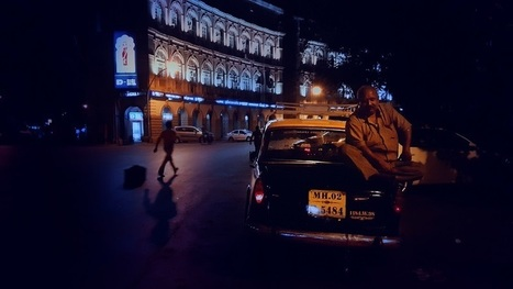 The Beauty Of India's Streets Rises At Dusk | Urban Decay Photography | Scoop.it