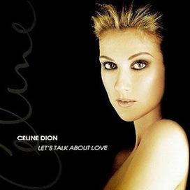 Celine Dion: Lets Talk About Love : Ecouter et télécharger la musique en mp3   PRODUCTION of Video Music clips and songs   Scoop.it