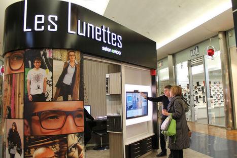 Evioo ouvre deux magasins à Pau et Toulouse et vise 100 boutiques #web2store | Web-to-Store | Scoop.it