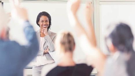 At Open Enrollment, HR Departments of One Step Up | RH - Communication -  Global -- Pour une Vision Intégrée | Scoop.it