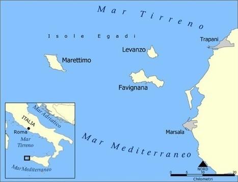 #Turismo sostenibile, online 28 itinerari nel mare delle Egadi   ALBERTO CORRERA - QUADRI E DIRIGENTI TURISMO IN ITALIA   Scoop.it