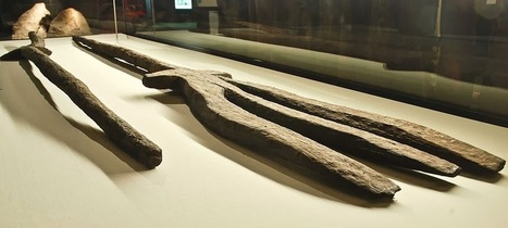 GB : Neolithic tridents discovered in northern England | World Neolithic | Scoop.it