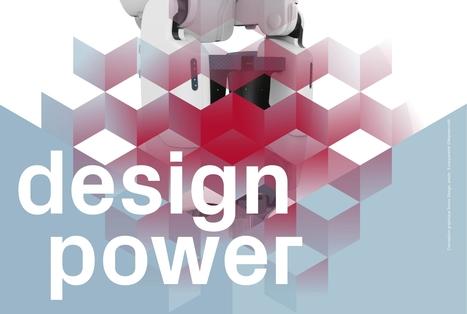 Le Lieu du Design | Design Power | design exhibitions | Scoop.it