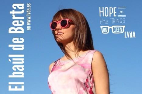 La confianza en uno mismo es siempre sexy por  @BertaAlvarezC | Help and Support everybody around the world | Scoop.it