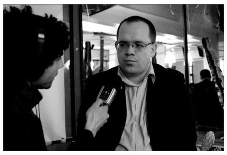 Internet sert-il à faire la révolution? by Pierre Haski | Twit4D | Scoop.it