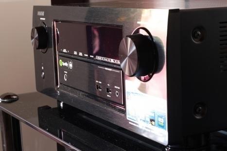 Test du Denon AVR-X2100W sur AVHD | Home Theater Passion | Scoop.it