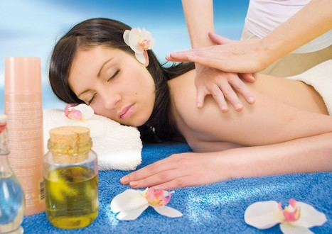 Having a Massage in Ann Arbor Helps Get Rid of Unwanted Muscle Pain | Main Street Massage Therapy | Scoop.it