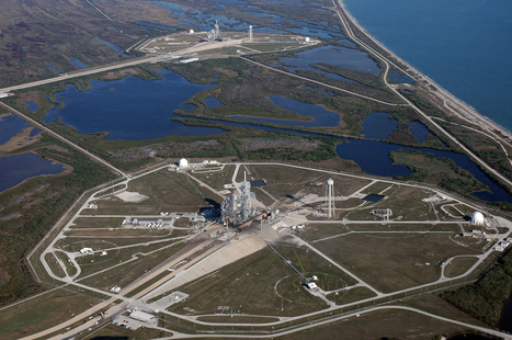 NASA Signs Agreement with SpaceX for Use of Historic Launch Pad | Robohub | Scoop.it