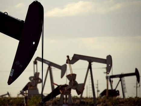 'Oil Rallies as OPEC Cuts Deal to Reduce Output' @investorseurope #drilling | Mining, Drilling and Discovery | Scoop.it
