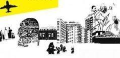 Expo Albums, un siècle d'immigrations dans la bande dessinée 1913-2013 - 22 octobre 2013 au 20 avril 2014 - Paris #BD   Romans régionaux BD Polars Histoire   Scoop.it