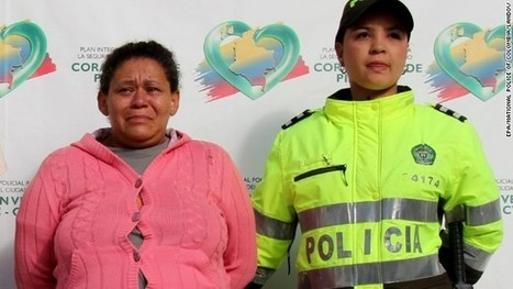 Colombian accused of selling virginity of 12 daughters - CNN | Gender and Crime | Scoop.it