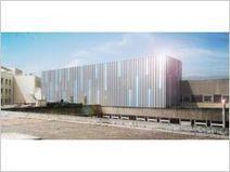 Intervention architecturale technique pour un bâtiment du CHU de Lille - Batiactu   Emmanuelle.D   Scoop.it