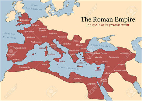 6 Battles that Significantly Affected the Roman Empire | LVDVS CHIRONIS 3.0 | Scoop.it