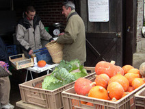 Les circuits courts alimentaires (dossier) | Locavore | Manger Juste & Local | Scoop.it
