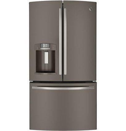 !!!  Coupon   GE GFE29HMEES 28.6 Cu. Ft. Slate French Door Refrigerator – Energy Star GE | Cheap Refrigerators on Sale | Scoop.it