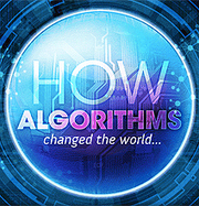 How Algorithms Change The World As We Know It [Infographic] | Technographics | Scoop.it