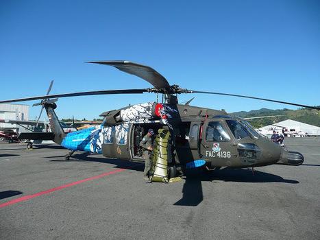 fuerzasmilitares.org - Sección Quinta: Centro Nacional de Recuperación de Personal, Colombia   Search and Rescue Operations   Scoop.it
