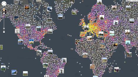 Panoramio, tanta Italia tra i luoghi più fotografati - What's App - Wired.it | ViaSicilia67 | Scoop.it