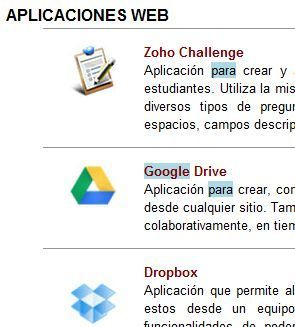 Educación tecnológica: Google Chrome y sus extensiones educativas | Recull diari | Scoop.it