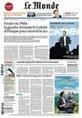 Le Monde (N°21361) : Les moyens de Pôle emploi très mal répartis - Jérémie Baruch | Revue de presse chômage et emploi | Scoop.it