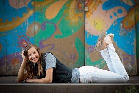 Jenny Foster | CAPS Teacher Education ePortfolios | Scoop.it