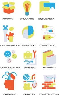 El trabajador del siglo XXI | Formación para el trabajo | Scoop.it