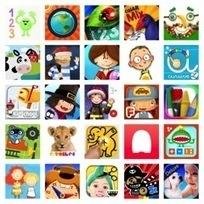 25 Apps et livres à découvrir avec vos enfants | EDUmobile | Ardoises numériques et apprentissages | Scoop.it