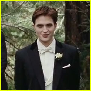 Twilight: Breaking Dawn Coming Soon! - Just Jared | The Twilight Saga | Scoop.it