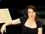 Pianist, Sona Quartet spark fiery Brahms at Mozart Festival - MiamiHerald.com | Songs in Piano | Scoop.it